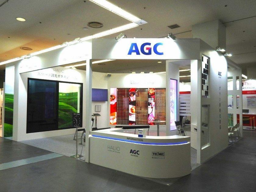 (日本語) 第4回[関西]スマートビルディング EXPO 閉幕