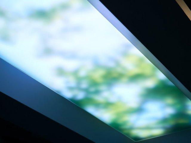 「AGC Studio」(企画展)LEDビジョン&演出
