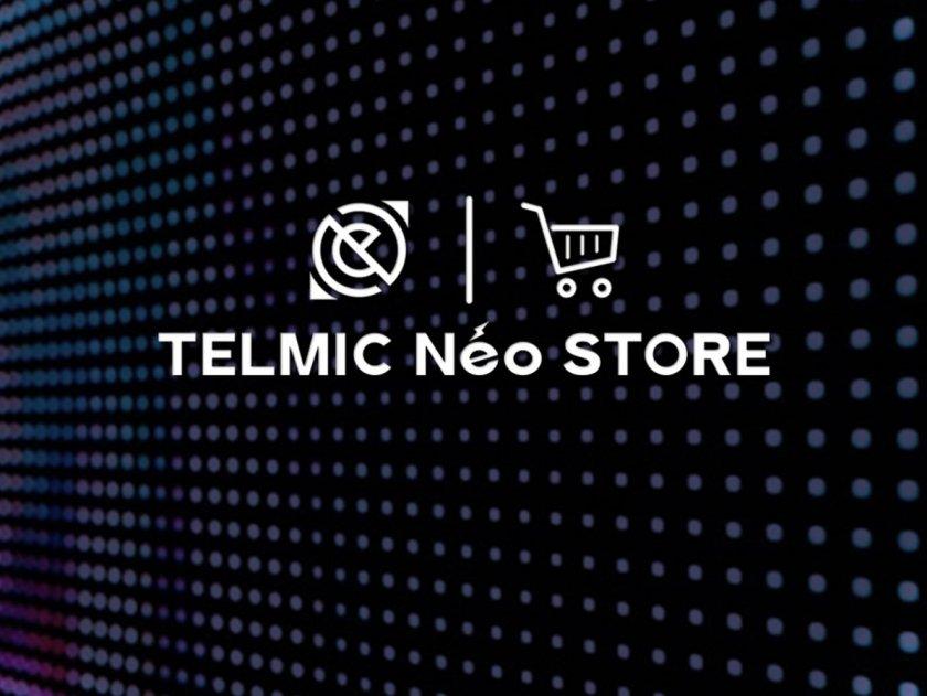 (日本語) TELMIC NEO STOREが5月18日にオープン